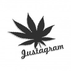 Justagram Just A Gram