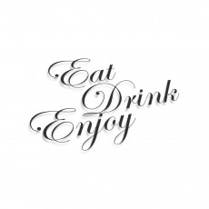 Eat Drink Enjoy