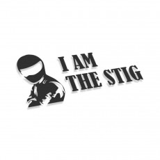 I Am The Stig V2