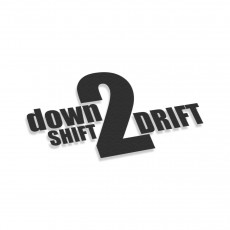 Down Shift To Drift V2