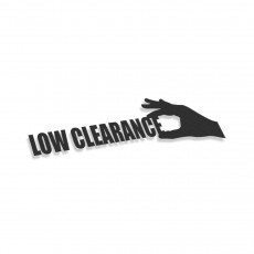 Low Clearance V3