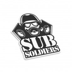 SUB Soldiers