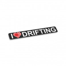 I Love Drifting