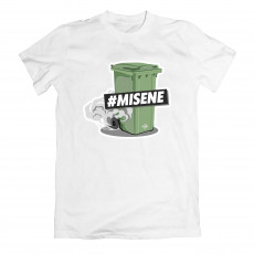 Misene T-shirt White