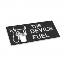 Diesel The Devil's Fuel