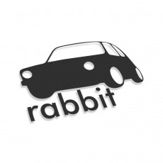 Volkswagen Golf 1 Rabbit