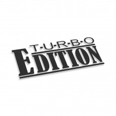 Turbo Edition