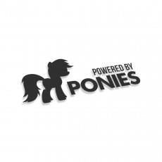 Powered By Ponies