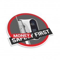 Money First Speedcamera