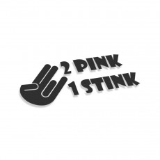 2 Pink 1 Stink Shocker