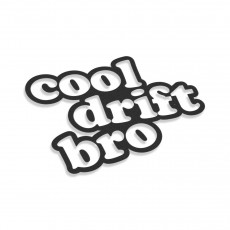 Cool Drift Bro
