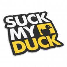 Suck My Duck