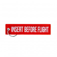 Insert Before Flight