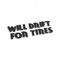 Will Drift For Tires