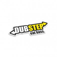 Dub Step Eat Bass