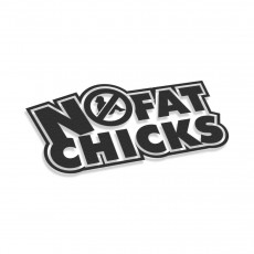 No More Fat Chicks