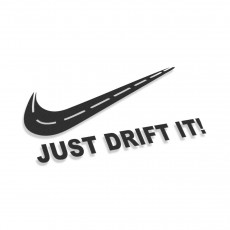Just Drift It