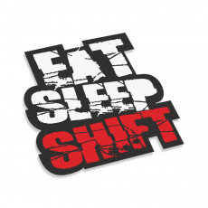 Eat Sleep Shift V2