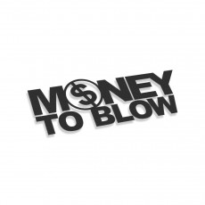No Money To Blow