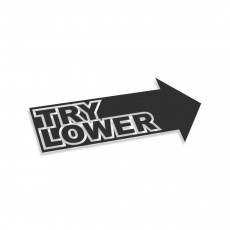 Try Lower