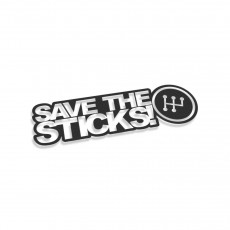 Save The Sticks
