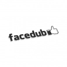 Facedub