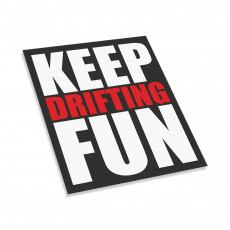 Keep Drifting Fun V3