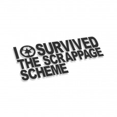 I Survived The Scrappage Scheme