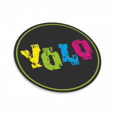 YOLO You Only Live Once V2