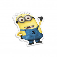 Minion Waving