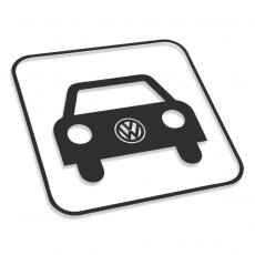 Simple Volkswagen