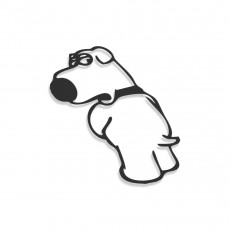 Brian Family Guy Dog