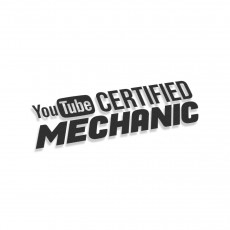 Youtube Certified Mechanic