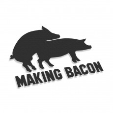 Making Bacon
