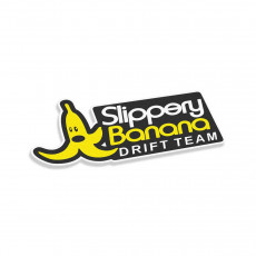 Slippery Banana Drift Team