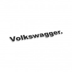 Volkswagger