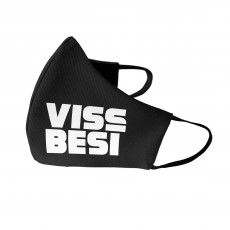 Viss Besī Face Mask Black