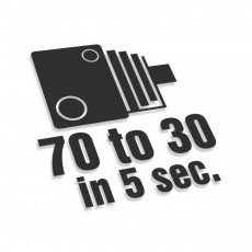 70 To 30 In 5 Sec Speedcamera