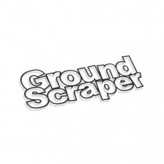 Ground Scraper