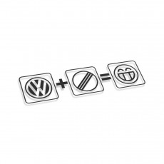 Volkswagen No Parking Funny