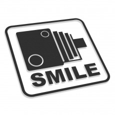 Smile Speedcamera