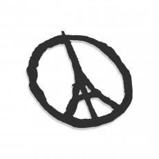Peace For Paris V2