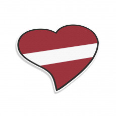 Heart Of Latvia