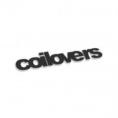 Coilovers V2