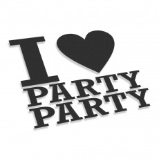 I Love Party Party