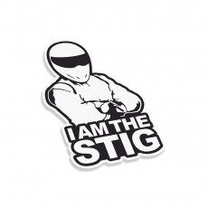 I Am The Stig V4